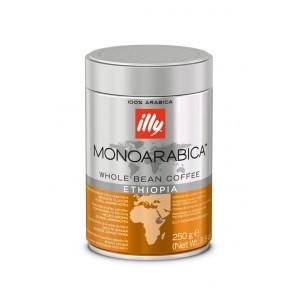 ILLY Koffiebonen MonoArabica Ethiopia - 250gram