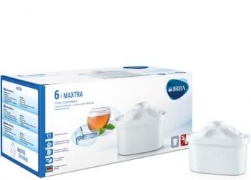 Brita Maxtra Filterpatronen 6 stuks waterfilters