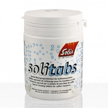 Solitabs Solis reinigingstabletten 100 stuks 993.03