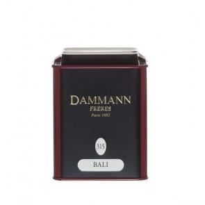 Dammann Frères groene thee Bali