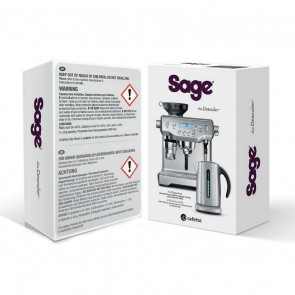 Sage the descaler ontkalker bes007
