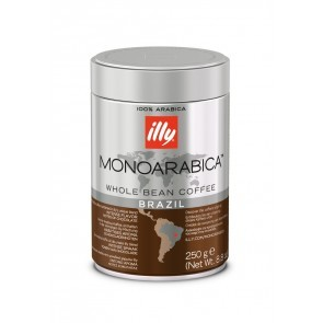 ILLY Koffiebonen MonoArabica Brazil - 250gram