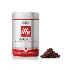 ILLY Koffiebonen Normale Branding 250gram