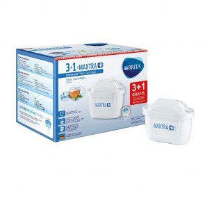 Brita Maxtra Filterpatronen 3+1 gratis waterfilters waterfilterkan
